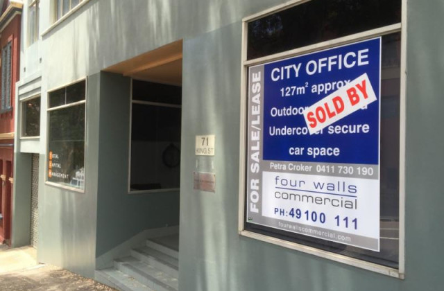 3/71 King Street, NEWCASTLE NSW, 2300