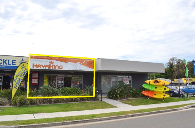 Shop F, 57-65 Brisbane Road, LABRADOR QLD, 4215