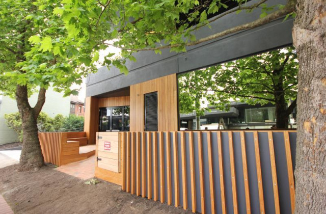Ground Floor           Cafe/17-27 Cotham Road, KEW VIC, 3101