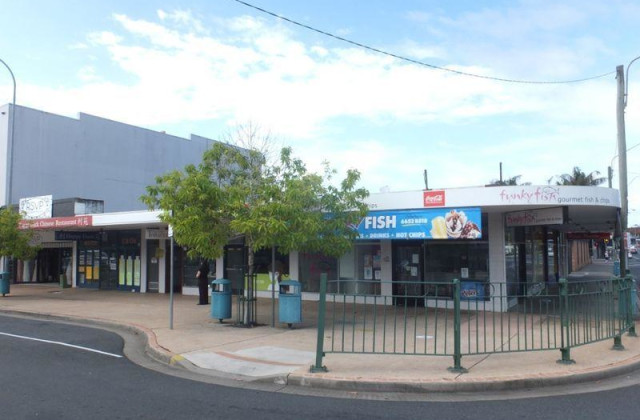 99 Grafton Street (Pacific Highway) Street, COFFS HARBOUR NSW, 2450