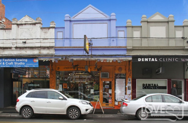 256 High Street, NORTHCOTE VIC, 3070