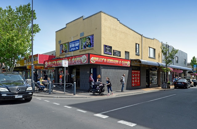 62 Young Street & 1-5 Station Street, FRANKSTON VIC, 3199