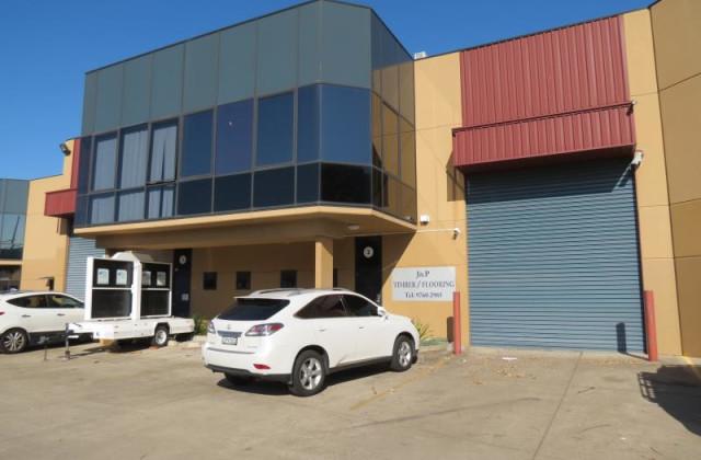 40 George Street, GRANVILLE NSW, 2142