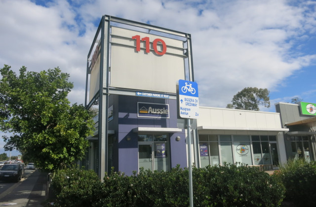 9/110 Brisbane Road, LABRADOR QLD, 4215