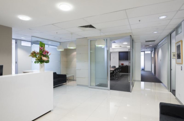 Levels 1 - 10/235 Queen Street, MELBOURNE VIC, 3000