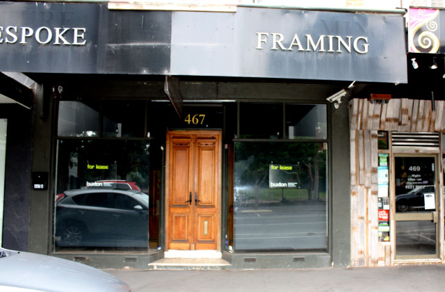 467 Hampton Street, HAMPTON VIC, 3188