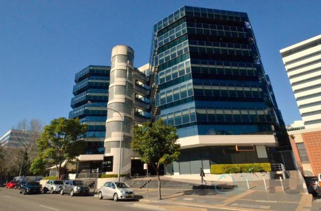 2/110 George Street, PARRAMATTA NSW, 2150