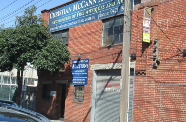 426 Burnley Street, RICHMOND VIC, 3121