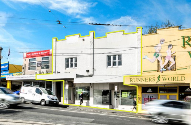 Shop 1/602-604 High Street, KEW VIC, 3101