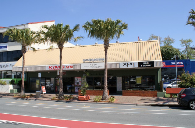 Shop 4/21 Nind Street, SOUTHPORT QLD, 4215
