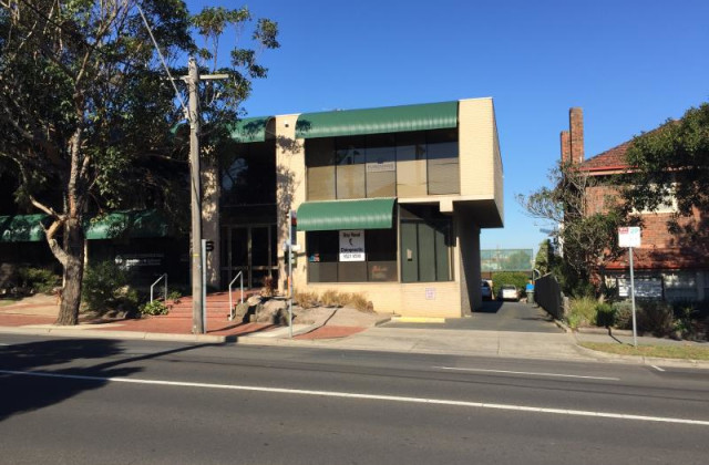 Suite 8, 56-60 Bay Road, SANDRINGHAM VIC, 3191