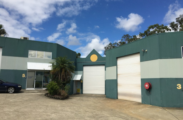 4/9 Technology Drive, ARUNDEL QLD, 4214
