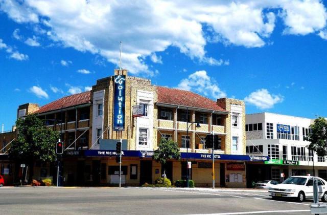 4 Pulteney Street, TAREE NSW, 2430