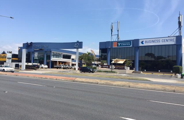 BUNDALL QLD, 4217