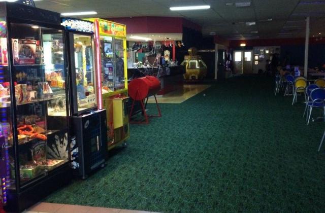 Go Bowling Ashmore  137 Currumburra Road, ASHMORE QLD, 4214