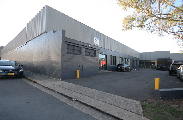 Unit 3/82 Parramatta Road, LIDCOMBE NSW, 2141