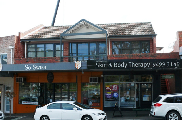 1st Floor/273 Lower Heidelberg Road, IVANHOE EAST VIC, 3079