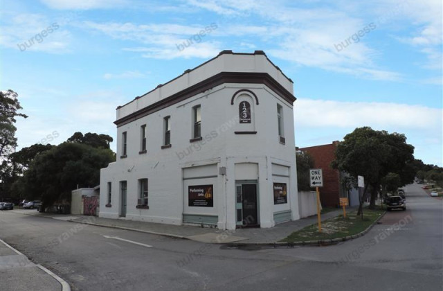 123 Claisebrook Road, PERTH WA, 6000