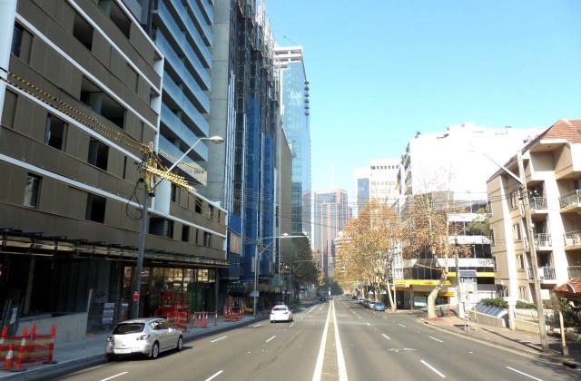 160  Pacific Highway , NORTH SYDNEY NSW, 2060