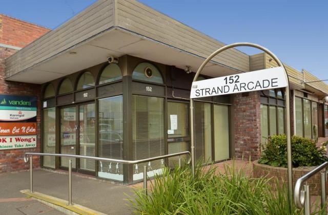 Shop 2 & 4/152 High Street, BELMONT VIC, 3216