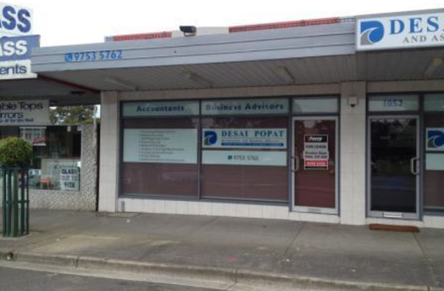 Shop/1051 Burwood Hwy, FERNTREE GULLY VIC, 3156