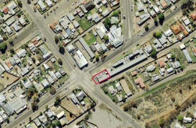 535 Argent Street, BROKEN HILL NSW, 2880
