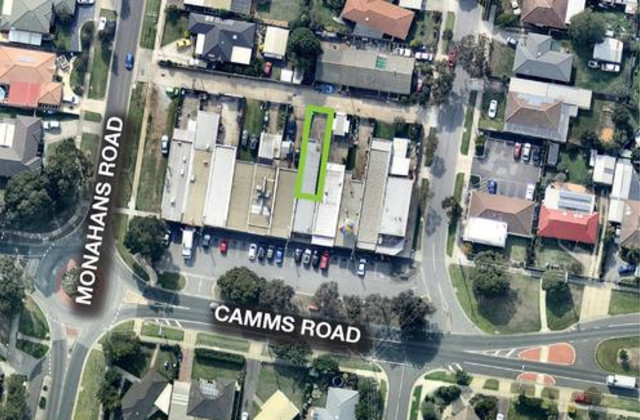 1/15 Camms Road, CRANBOURNE VIC, 3977