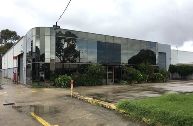 16 Commercial Drive, DANDENONG VIC, 3175
