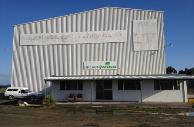 28-34 Station Street, YARRAM VIC, 3971