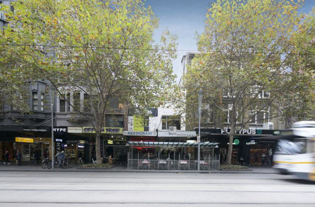 145 Swanston Street, MELBOURNE VIC, 3000