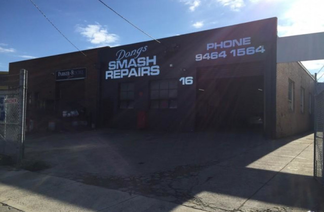 16 Spencer Street, THOMASTOWN VIC, 3074