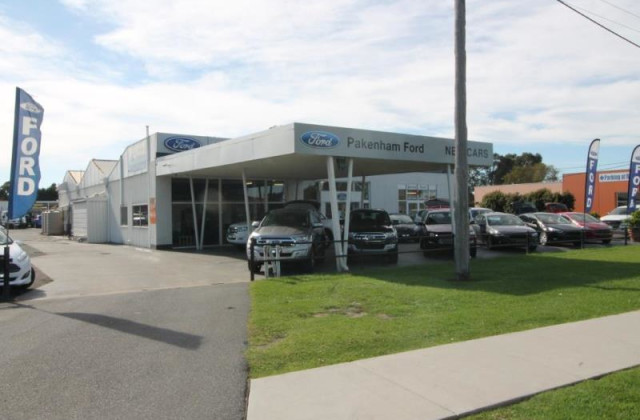 Display Yard/208-210 Princes Highway, PAKENHAM VIC, 3810
