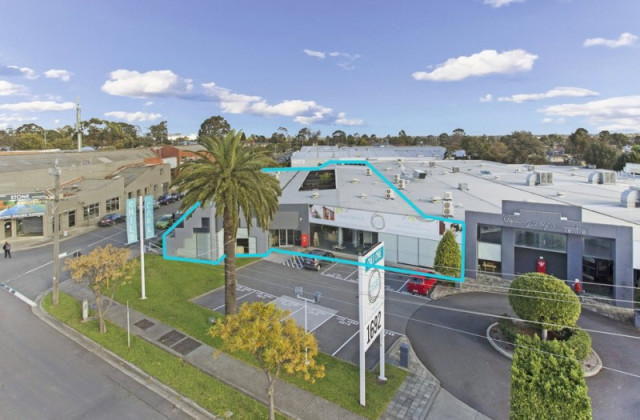 1692 Princes Highway, CLAYTON VIC, 3168
