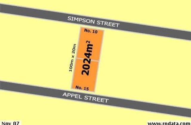15  Appel Street, COOLANGATTA QLD, 4225