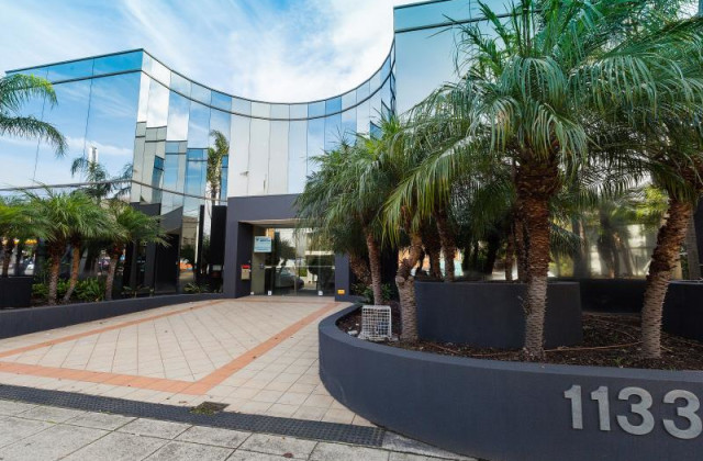 1  Office/1133 Malvern Road, MALVERN VIC, 3144