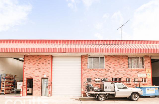 4/442-446 Victoria Street, WETHERILL PARK NSW, 2164