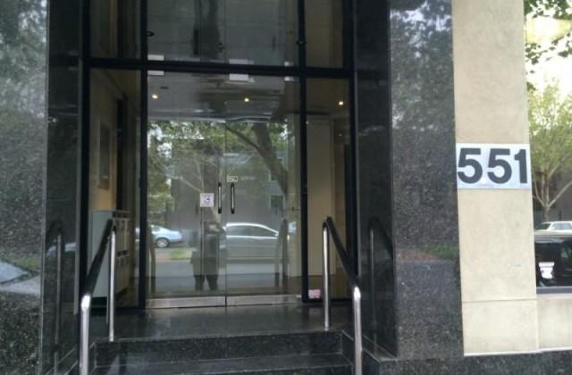 GF/551 King Street, WEST MELBOURNE VIC, 3003