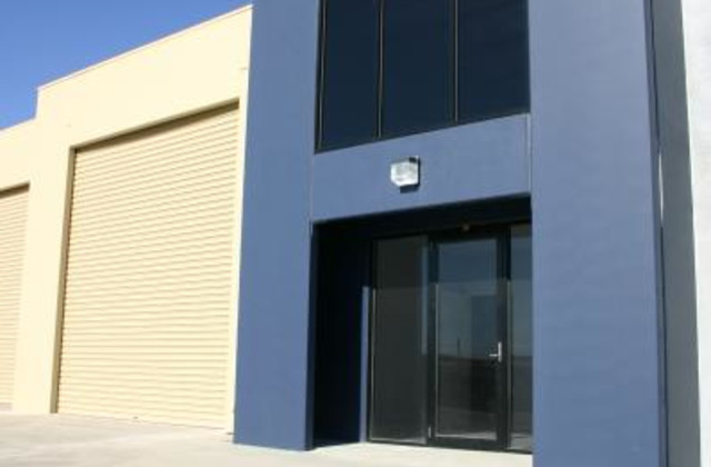 Shed 4/Lot 6 Builders Close, WENDOUREE VIC, 3355