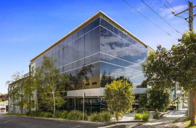 Suite 1, 20 Cato Street, HAWTHORN EAST VIC, 3123