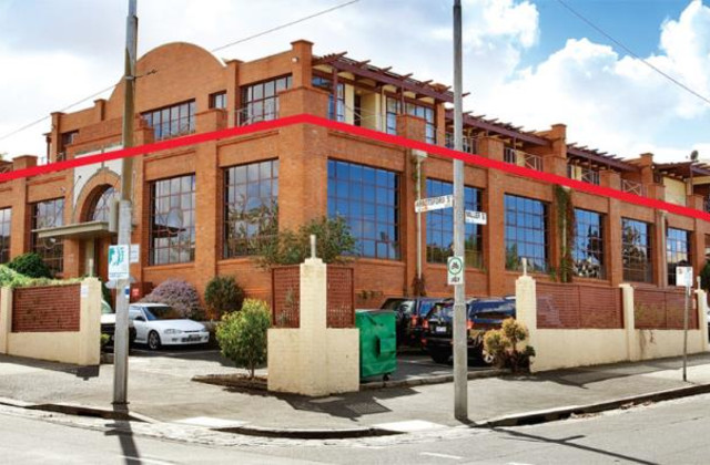 90-98 Abbotsford Street, WEST MELBOURNE VIC, 3003