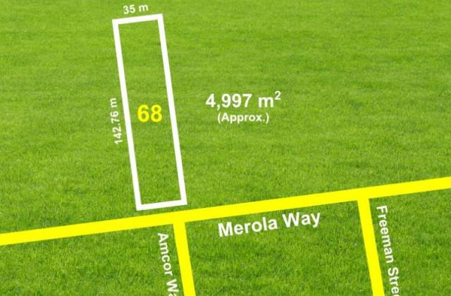 68 Merola Way, CAMPBELLFIELD VIC, 3061