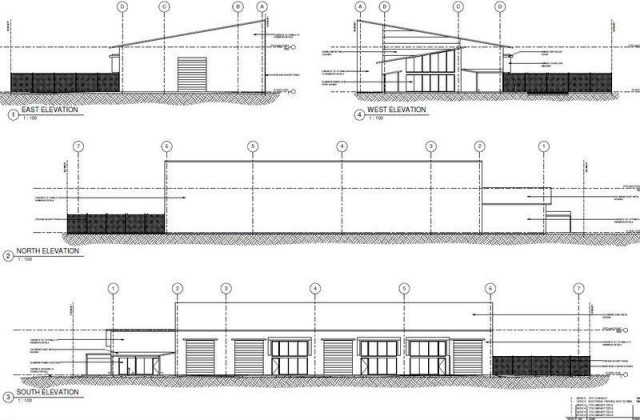 Unit 3/60 Industrial Drive, COFFS HARBOUR NSW, 2450