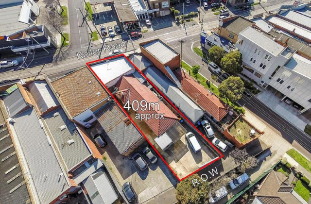 315 - 317 Keilor Road, ESSENDON VIC, 3040