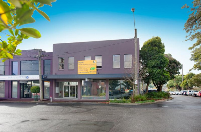 Level 1/11 Station Street, MITCHAM VIC, 3132