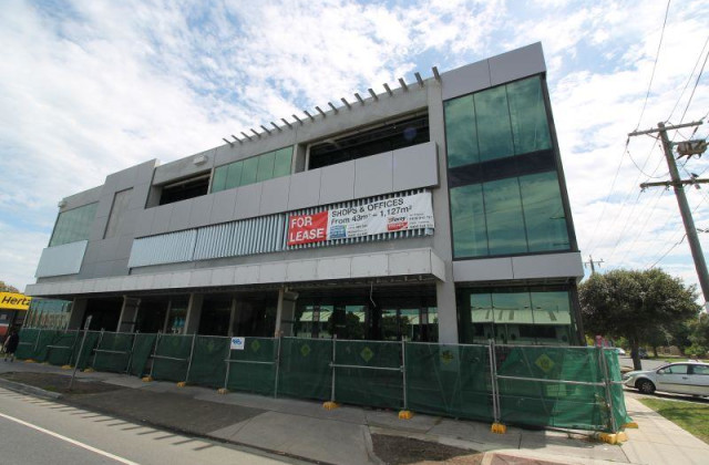 Suite  4/49 Beach Street - Office, FRANKSTON VIC, 3199