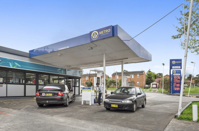 1 Bristol Street, BERKELEY NSW, 2506