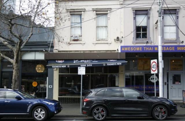 Ground flr/219 Clarendon Street, SOUTH MELBOURNE VIC, 3205