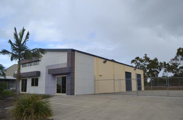 20 Southern Cross Circuit, URANGAN QLD, 4655