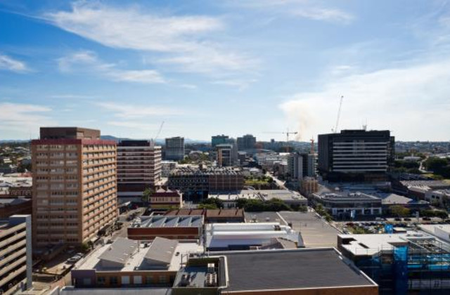 39/757 Ann Street, FORTITUDE VALLEY QLD, 4006