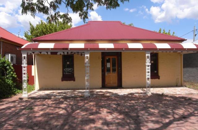 129 Church Street, MUDGEE NSW, 2850